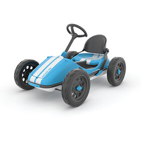 Chillafish Monzi RS Pedal Go-Kart Kids, blue